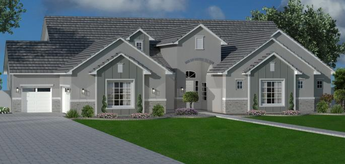 Ask About Our New Elevations